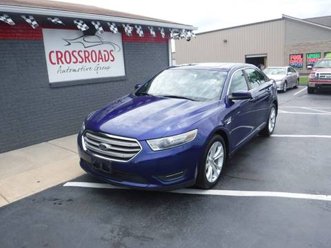 2013 Ford Taurus for sale in Wentzville, MO