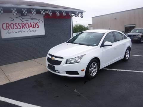 2013 Chevrolet Cruze for sale in Wentzville, MO
