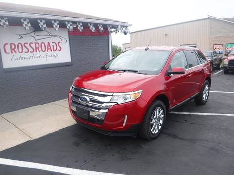 2011 Ford Edge for sale in Wentzville, MO
