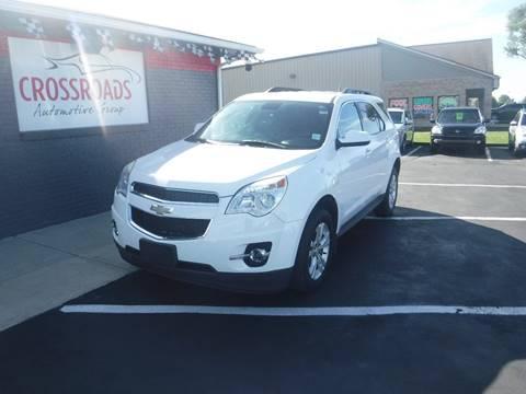 2012 Chevrolet Equinox for sale in Wentzville, MO
