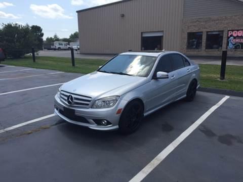 2010 Mercedes-Benz C-Class for sale in Wentzville, MO