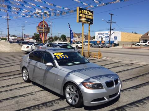 2006 BMW 3 Series for sale in Bellflower, CA