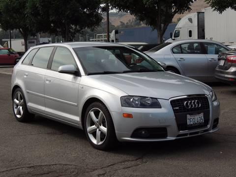 2008 Audi A3 for sale in San Juan Capistrano, CA