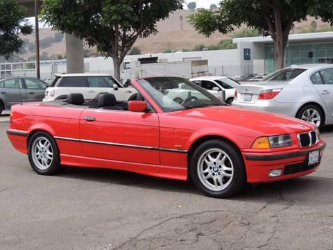 1997 BMW 3 Series for sale in San Juan Capistrano, CA
