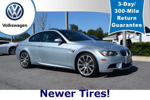2009 BMW M3 for sale in Saint Augustine, FL