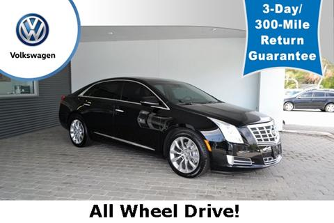 cadillac 2015 xts. 2015 cadillac xts for sale in saint augustine fl xts