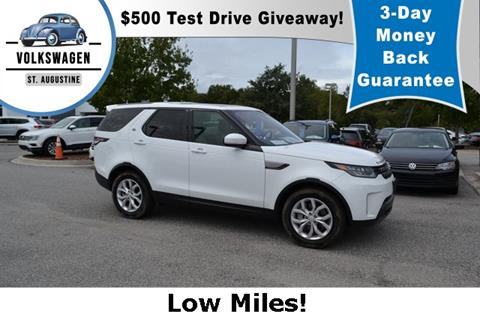 2019 Land Rover Discovery for sale in Saint Augustine, FL