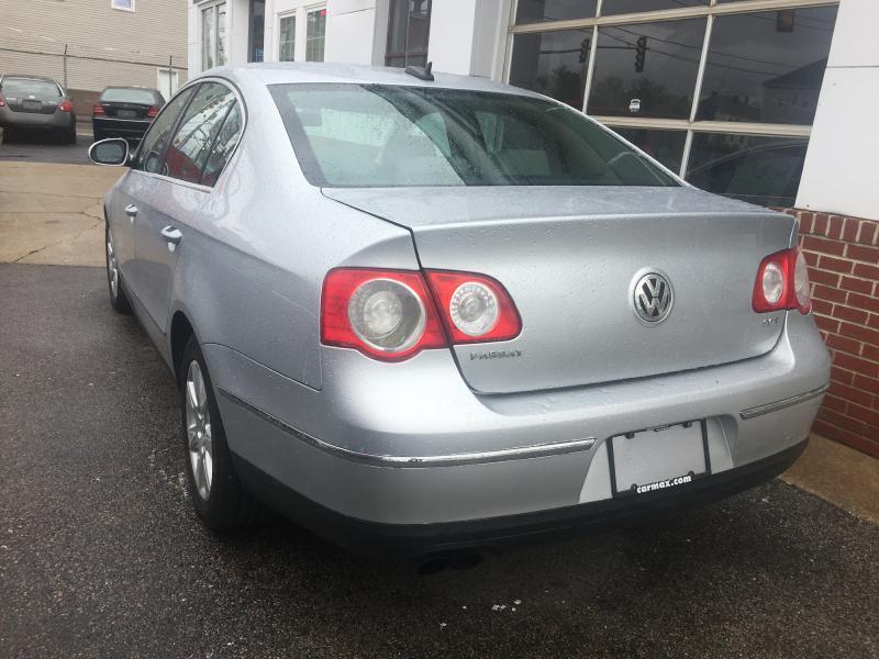 2006 Volkswagen Passat 2.0T 4dr Sedan w/Automatic - New Bedford MA
