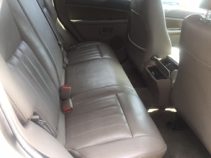 2005 Jeep Grand Cherokee 4dr Laredo 4WD SUV - New Bedford MA