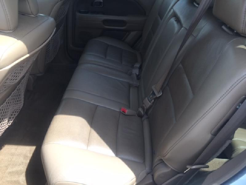 2007 Honda Pilot EX-L 4dr SUV 4WD - New Bedford MA
