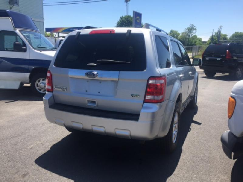 2011 Ford Escape AWD Limited 4dr SUV - New Bedford MA