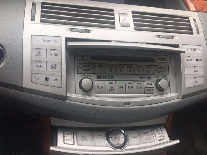 2007 Toyota Avalon Limited 4dr Sedan - New Bedford MA