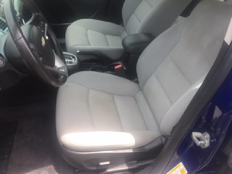 2012 Chevrolet Cruze LT 4dr Sedan w/1LT - New Bedford MA