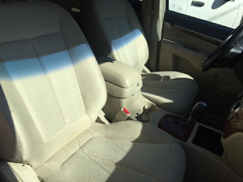 2007 Hyundai Santa Fe GLS 4dr SUV - New Bedford MA