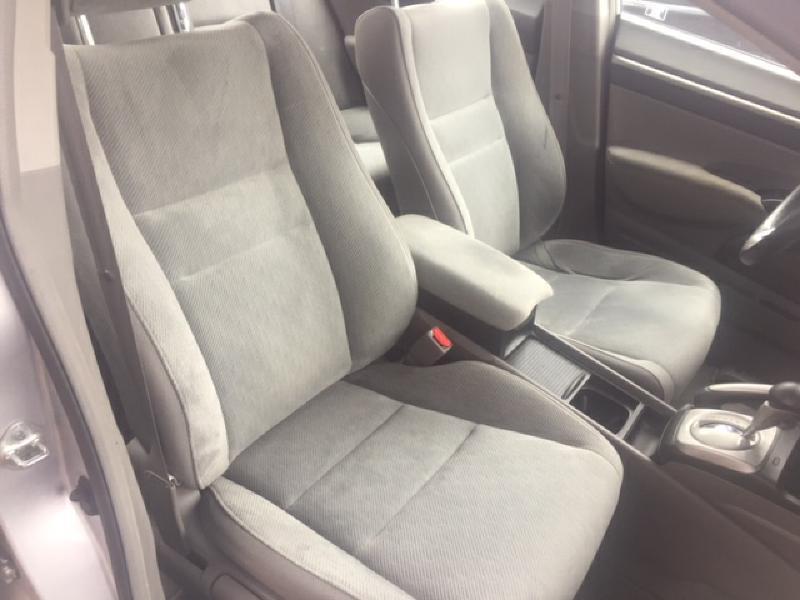 2011 Honda Civic EX 4dr Sedan 5A - New Bedford MA