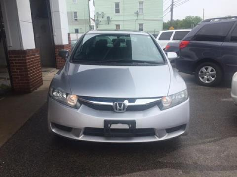2011 Honda Civic for sale in New Bedford, MA