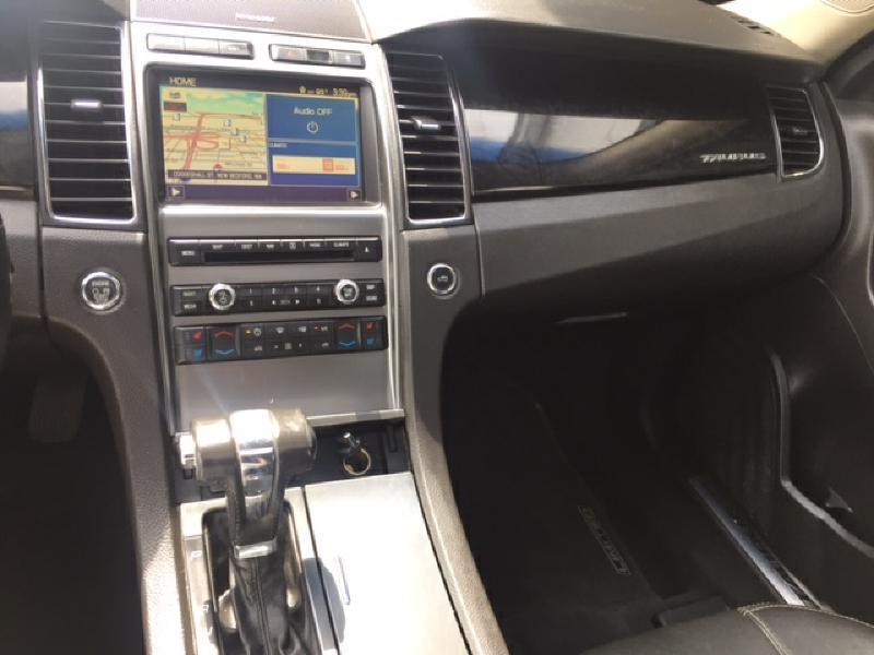 2010 Ford Taurus AWD Limited 4dr Sedan - New Bedford MA