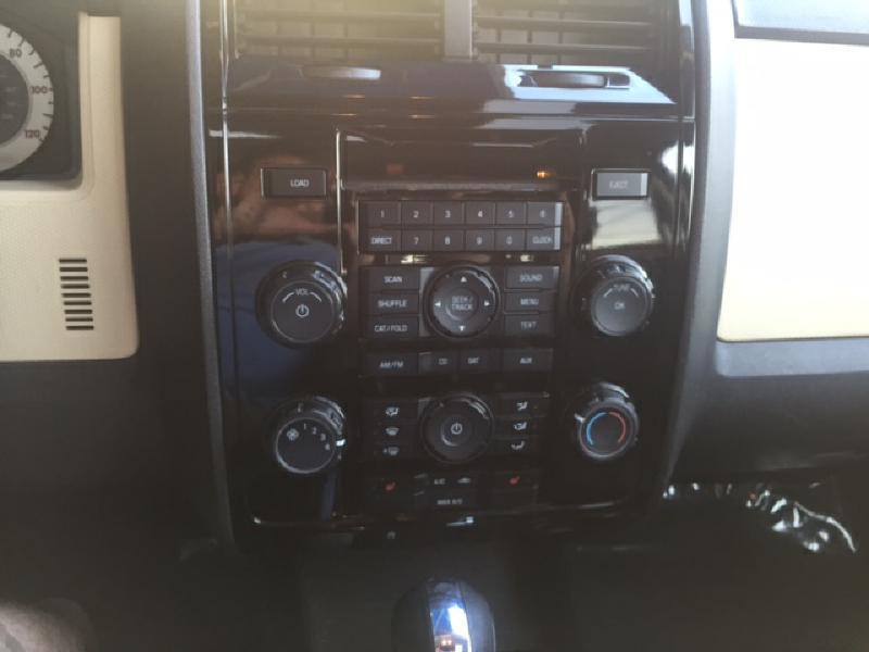 2008 Mazda Tribute S - New Bedford MA