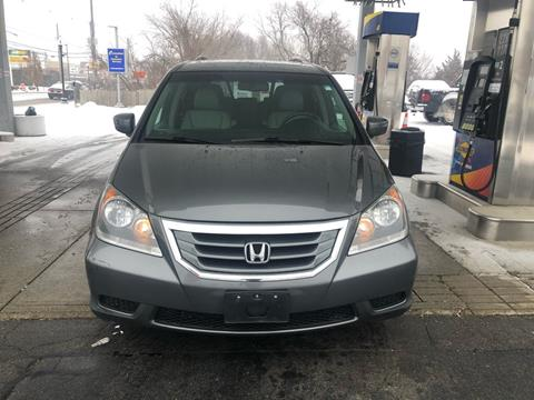 2008 Honda Odyssey for sale in New Bedford, MA