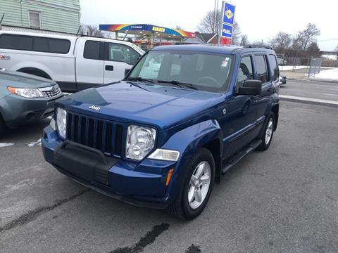 2009 Jeep Liberty for sale in New Bedford, MA