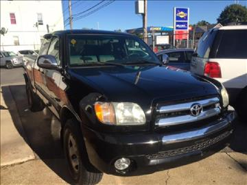 2003 Toyota Tundra for sale in New Bedford, MA