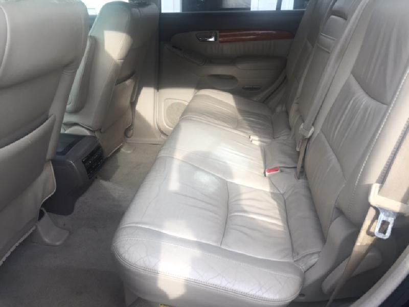 2003 Lexus GX 470 4dr 4WD SUV - New Bedford MA