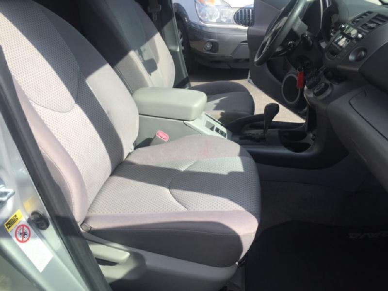 2007 Toyota RAV4 4dr SUV 4WD I4 - New Bedford MA