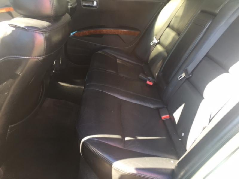 2005 Nissan Maxima SL - New Bedford MA