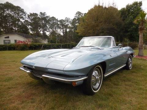 1964 chevrolet corvette for sale. Black Bedroom Furniture Sets. Home Design Ideas
