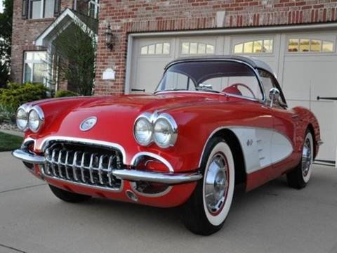 1960 chevrolet corvette for sale. Black Bedroom Furniture Sets. Home Design Ideas
