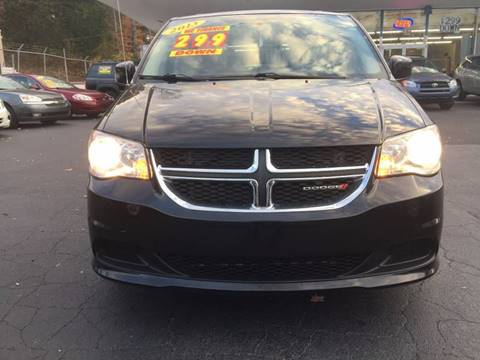dodge grand caravan for sale knoxville tn. Cars Review. Best American Auto & Cars Review