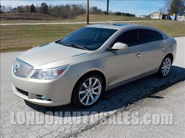 2012 Buick LaCrosse for sale in London, KY