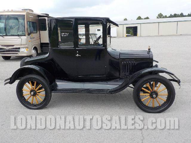 1924 ford model t in london ky london auto sales llc. Black Bedroom Furniture Sets. Home Design Ideas