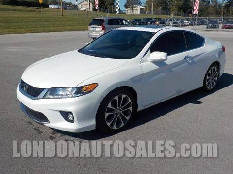 2015 Honda Accord for sale in London, KY