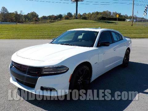 2017 Dodge Charger for sale in London, KY