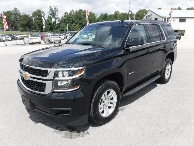 2017 Chevrolet Tahoe 4x4 Ls 4dr Suv In London Ky London
