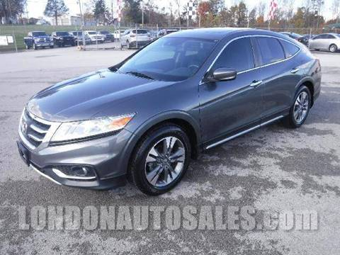 Used Honda Crosstour >> Used Honda Crosstour For Sale In Spokane Wa Carsforsale Com