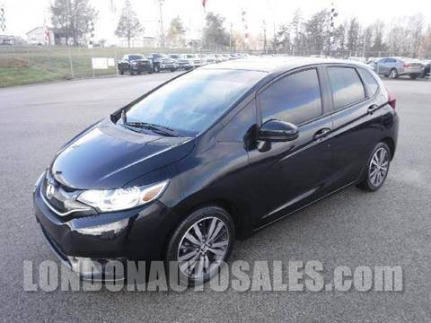 2015 Honda Fit for sale in London, KY