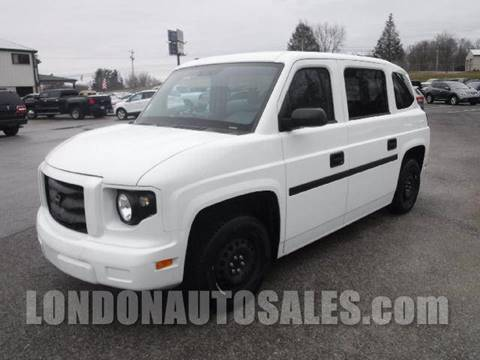2015 AM General MV-1 Mobility Van for sale in London, KY