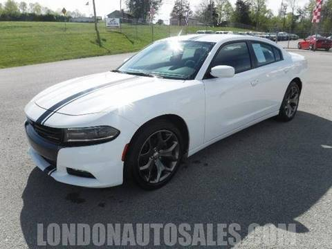 2015 Dodge Charger for sale in London, KY
