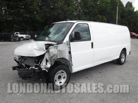 Cars For Sale in London, KY - London Auto Sales LLC
