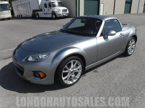 Mazda For Sale in London, KY - London Auto Sales LLC