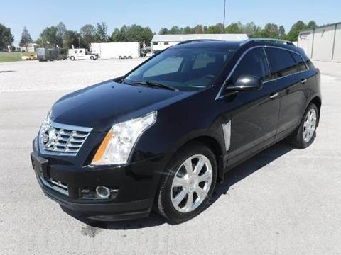2015 Cadillac SRX for sale in London, KY