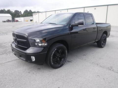 2018 RAM Ram Pickup 1500 for sale at London Auto Sales LLC in London KY