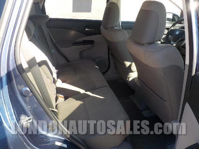 2014 Honda CR-V EX 4dr SUV - London KY