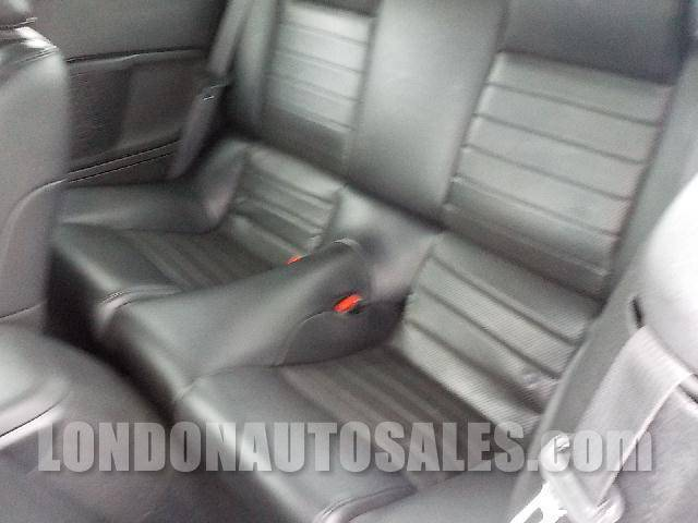 2008 Ford Mustang GT Deluxe 2dr Convertible - London KY