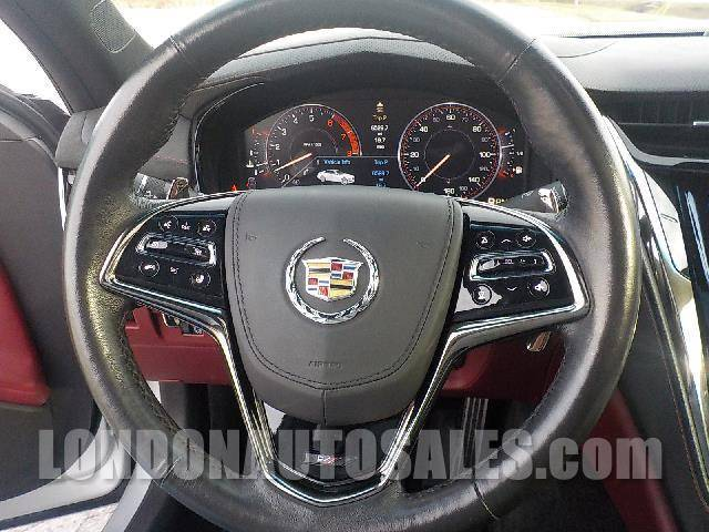 2014 Cadillac CTS 3.6L TT Vsport Premium 4dr Sedan - London KY
