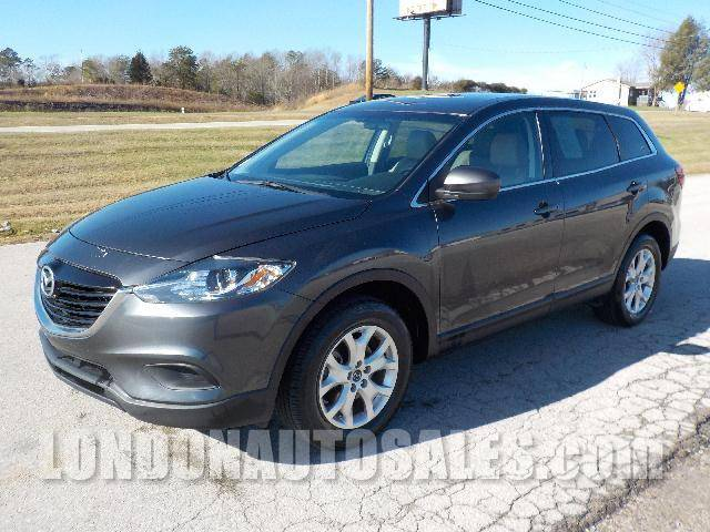 2013 Mazda CX-9 Touring 4dr SUV - London KY