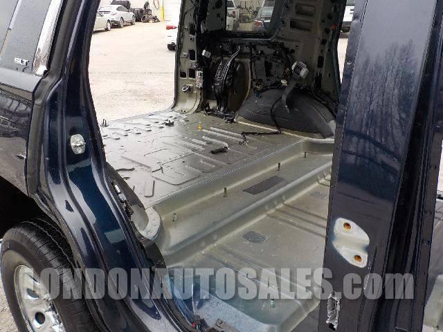 2017 GMC Yukon 4x4 SLT 4dr SUV - London KY