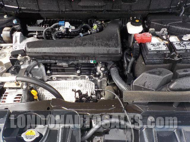 2014 Nissan Rogue AWD SV 4dr Crossover - London KY